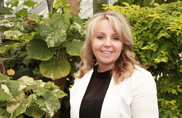 Jessica MacFarlane (on leave) - Business Manager