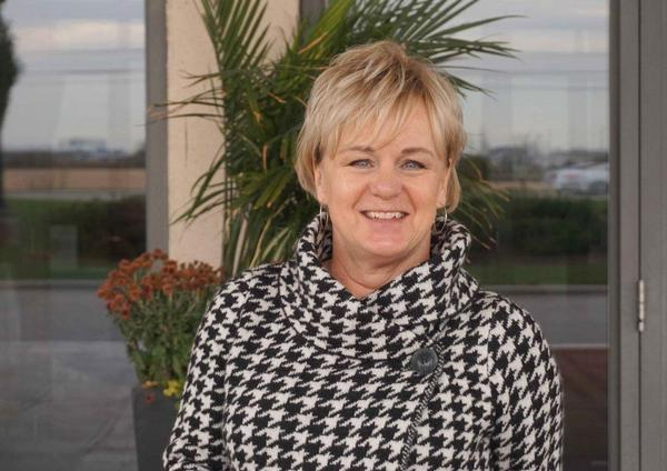 Joanna Barber - Director of Care